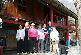 SAPA HOMESTAY TOURS – 02 DAYS
